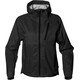 Isbjörn Light Weight Jacket Children black